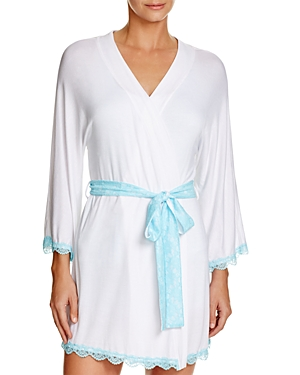 Honeydew All American Bride Robe