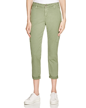 Ag Pepper Cargo Pants in Sulfur Dried Sage