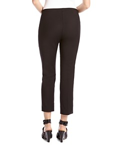 Karen Kane - Straight Leg Cropped Pants