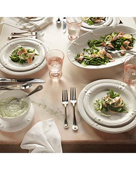 Juliska - Berry & Thread French Panel Dinnerware Collection