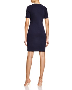 T Tahari - Judianne Sheath Dress