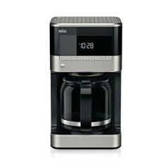 Braun - Braun BrewSense Drip Coffee Maker