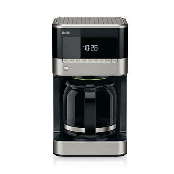 Braun - BrewSense Drip Coffee Maker