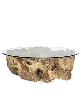 Mitchell Gold Bob Williams - Tremont Coffee Table