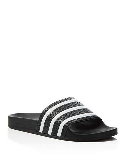 Adidas - Men's Adilette Slide Sandal