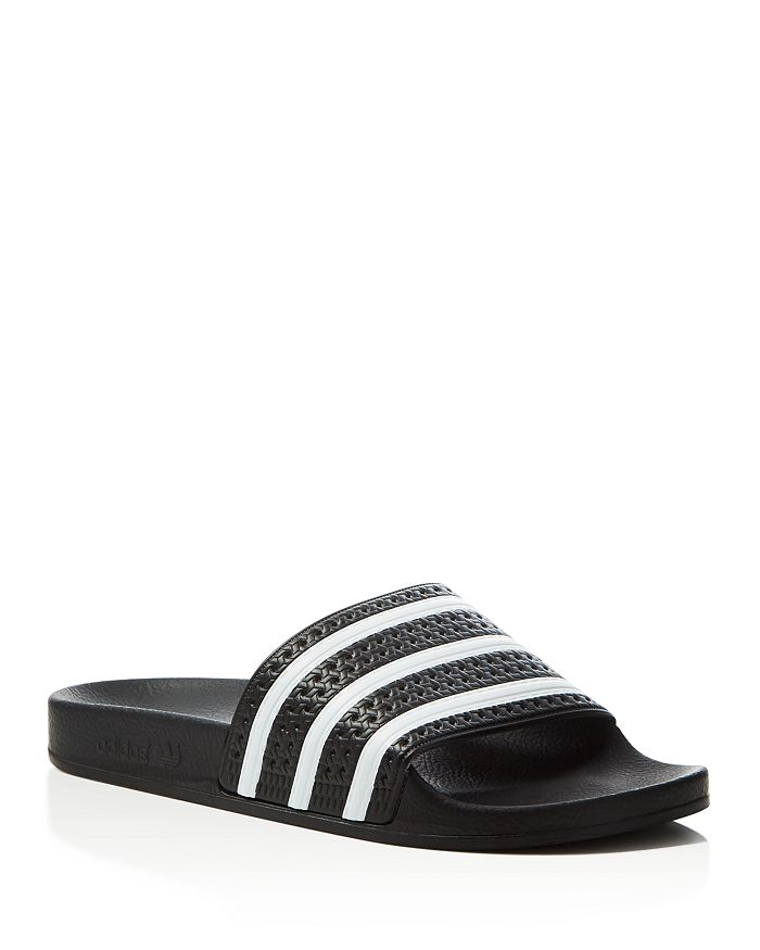 edb2881e6eda3 Adidas - Men s Adilette Slide Sandals