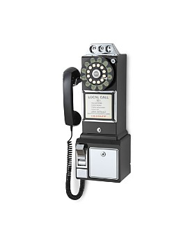 Crosley Radio - Crosley Pay Phone