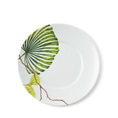 Medard de Noblat - Ikebana Palme Dessert Plate
