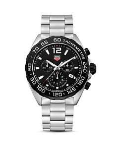 TAG Heuer Formula 1 Chronograph, 43mm - Bloomingdale's_0
