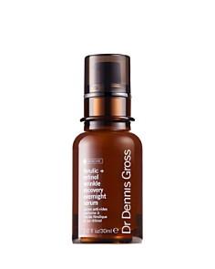 Dr. Dennis Gross Skincare - Ferulic + Retinol Wrinkle Recovery Overnight Serum