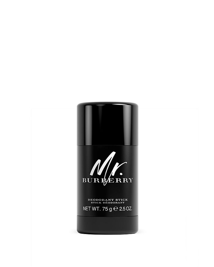Burberry - Mr. Burberry Deodorant Stick 2.6 oz.