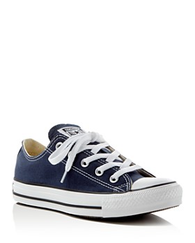 Converse - Women s Chuck Taylor All Star Lace Up Sneakers ... 052e4951ed10