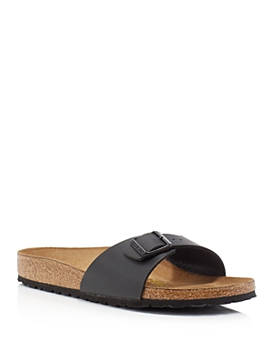 Birkenstock Madrid Slide Sandals