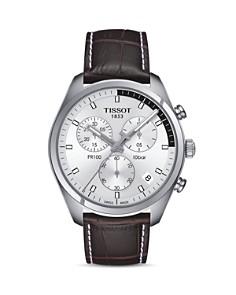 Tissot - PR 100 Stainless Steel Chronograph, 41mm
