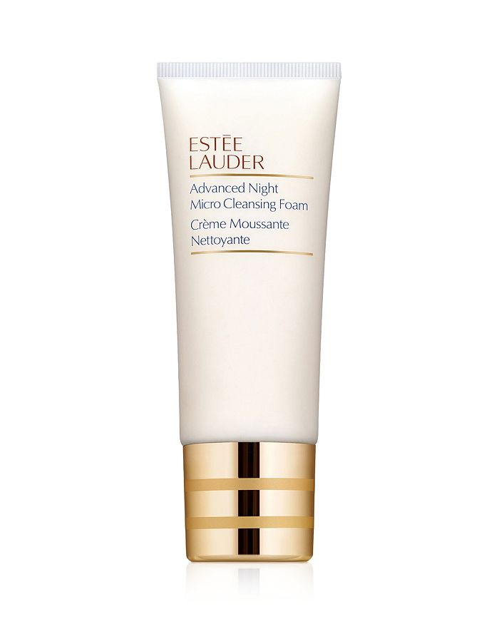 Estée Lauder - Advanced Night Micro Cleansing Foam 3.4 oz.
