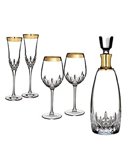 Waterford - Lismore Essence Barware Collection