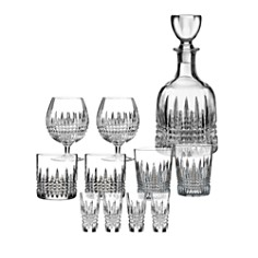 Waterford Lismore Diamond Barware Collection - Bloomingdale's_0