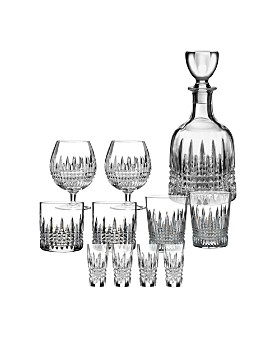 Waterford - Lismore Diamond Barware Collection