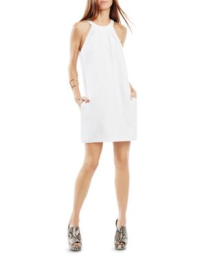 Bcbgmaxazria Tristyn Two-Pocket Dress