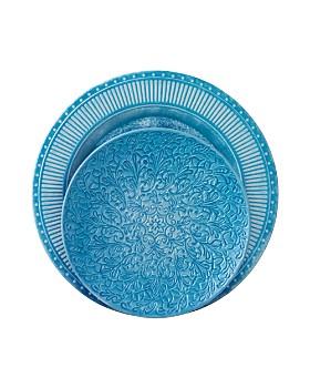 Merritt - Garden Melamine Dinnerware Collection