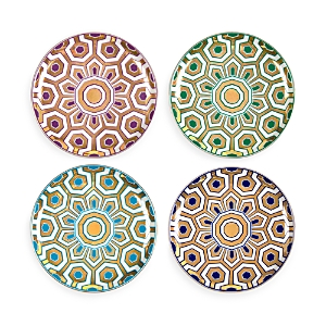 Jonathan Adler Newport Coasters Set of 4
