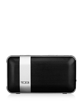 Tumi - Wireless Portable Speaker with Powerbank