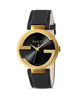 Gucci - Interlocking Watch, 42mm