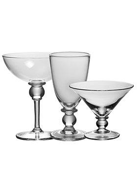 Simon Pearce - Hartland Stemware Collection