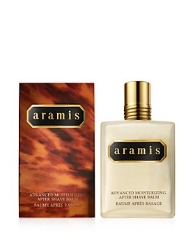 Aramis - Advanced Moisturizing After Shave Balm 4.1 oz.