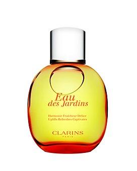 Clarins - Eau des Jardins 3.4 oz.