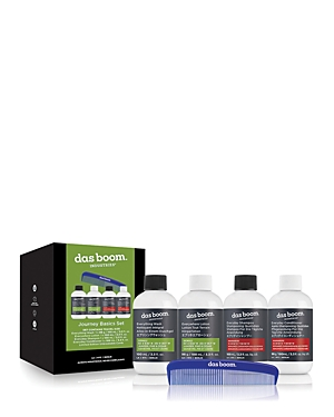 Das Boom Industries Denali Journey Basics Set