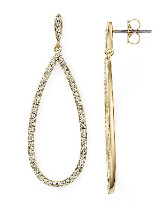 Nadri - Pavé Drop Earrings