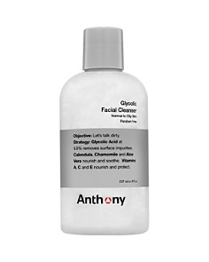 Anthony Glycolic Facial Cleanser 8 oz. - Bloomingdale's_0