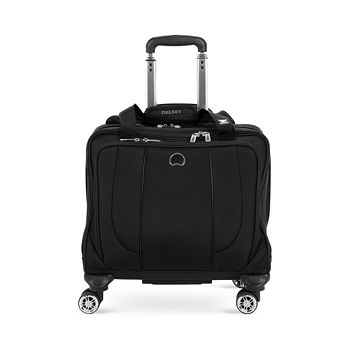 Delsey - Helium Cruise Wheeled Spinner Tote