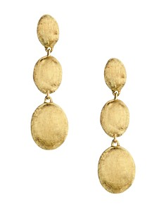 Marco Bicego 18K Yellow Gold Siviglia Drop Earrings - Bloomingdale's_0