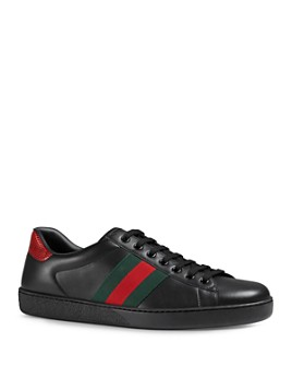 Gucci - Men's New Ace Sneakers