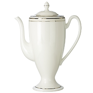 Waterford Crystal Padova Coffee Pot