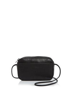 Baggu Mini Leather Crossbody 2545278