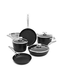 Scanpan - PRO IQ 9-Piece Cookware Set