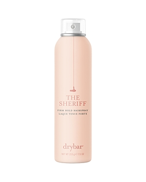 Drybar The Sheriff Firm Hold Hairspray
