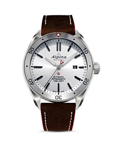 Alpina Alpiner 4 Automatic Watch, 44mm - Bloomingdale's_0