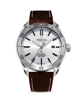 Alpina - Alpiner 4 Automatic Watch, 44mm