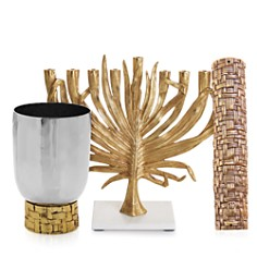 Michael Aram Palm Judaica Collection - Bloomingdale's Registry_0