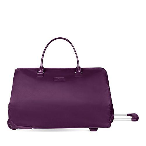 Lipault - Paris - Lady Plume Wheeled Bag