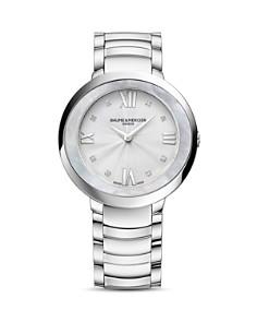 Baume & Mercier Promesse Watch, 34mm - Bloomingdale's_0