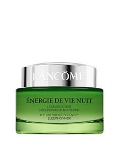 Lancôme Énergie de Vie Nuit The Overnight Recovery Sleeping Mask - Bloomingdale's_0