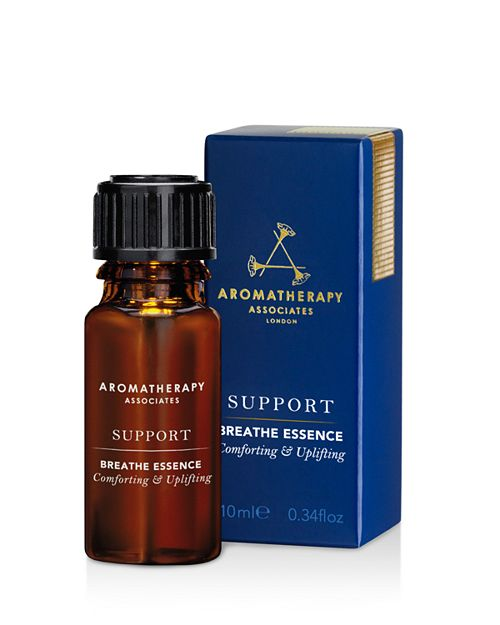 Aromatherapy Associates - Support Breathe Essence