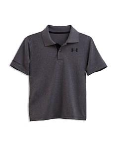 Under Armour - Boys' Match Polo Shirt - Little Kid