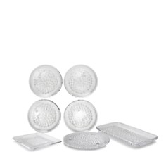 Orrefors Pearl Serveware Collection - Bloomingdale's Registry_0