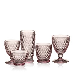 Villeroy & Boch Boston Glassware Collection - Bloomingdale's Registry_0
